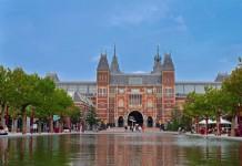 Il Rijksmuseum