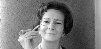 Wisława Szymborska, premio Nobel nel 1996