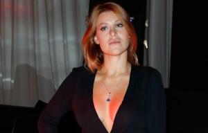 Barbara Berlusconi, amministratore delegato del Milan