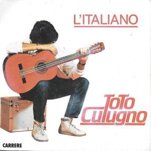 L'italiano di Toto Cutugno