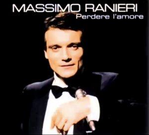 Perdere l'amore di Massimo Ranieri