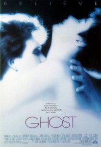 La locandina di Ghost