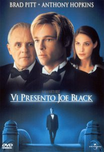 Vi presento Joe Black, una storia d'amore impossibile con Brad Pitt