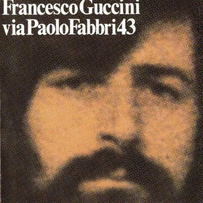 discografia francesco guccini