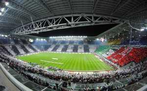 Lo Juventus Stadium è il primo stadio di proprietà di una grande società italiana