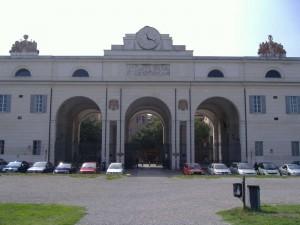 La sede di Economia a Modena, uno dei migliori atenei per studiare economia