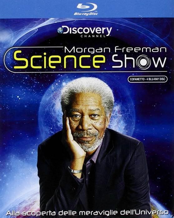 La raccolta dello show di Morgan Freeman