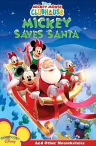 Topolino salva il Natale