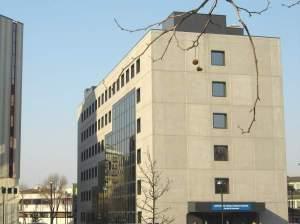 La sede di Economia a Padova