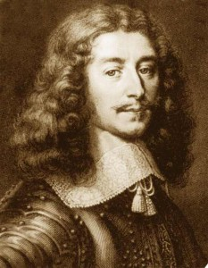 Il filosofo francese François de La Rochefoucauld