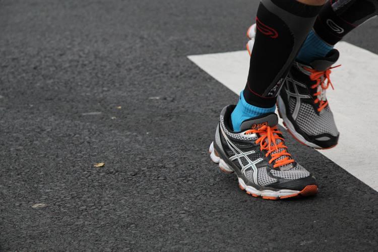 Cinque fantastiche app per correre