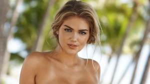 Kate Upton, giovane star