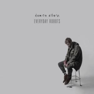 Everyday Robots di Damon Albarn, uno dei migliori album del 2014