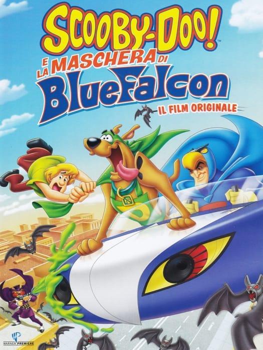 Scooby-Doo e la maschera di Blue Falcon