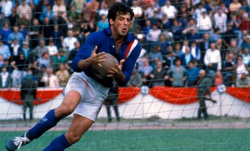 Fuga per la vittoria, uno dei più famosi film sul calcio