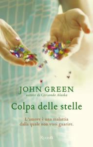 Colpa delle stelle di John Green