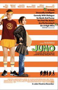 Juno, un bel film per ragazze e non solo