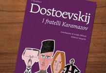 Cinque frasi memorabili de I fratelli Karamazov di Dostoevskij
