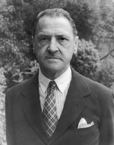 William Somerset Maugham, autore del più definitivo dei consigli su come scrivere un libro