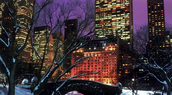 Cinque cose da fare e vedere a New York a Natale