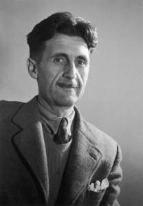 George Orwell elencò varie regole per una buona scrittura