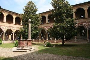 Il Monastero di San Felice a Pavia