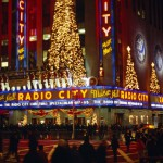 La Radio City Music Hall a Natale