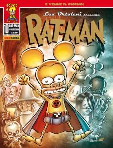 Il numero 100 di Rat-Man