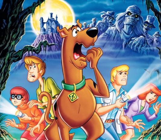 Cinque ottimi film a cartoni animati di Scooby-Doo