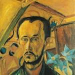 Un famoso ritratto di Heckel