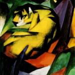 Marc - Tigre