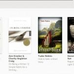 NoiseTrade offre anche libri gratuiti