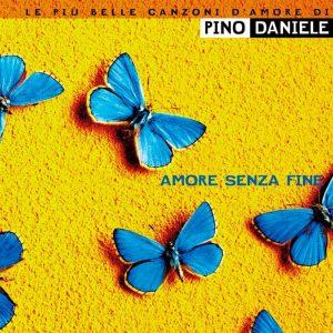 Amore senza fine di Pino Daniele