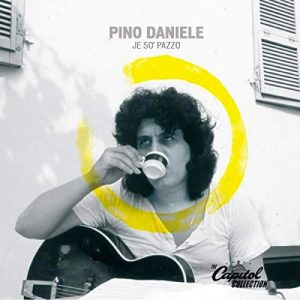 Je so' pazzo di Pino Daniele