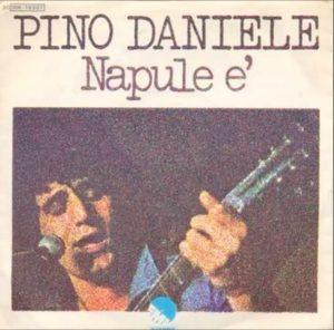 Napule è di Pino Daniele
