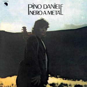 Nero a metà di Pino Daniele