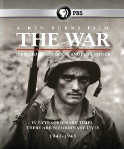 The War, prodotto dall'americana PBS