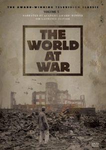 The World at War, storico documentario sulla Seconda guerra mondiale