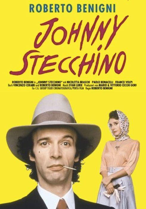 Johnny Stecchino di Roberto Benigni