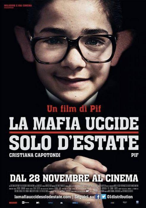 La mafia uccide solo d'estate, bel film di Pif