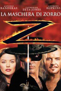 L'hollywoodiano La maschera di Zorro, film dall'ottimo incasso