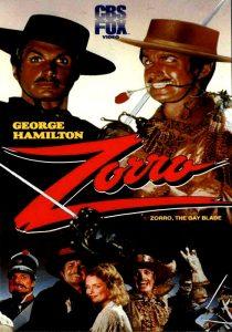 Zorro mezzo e mezzo