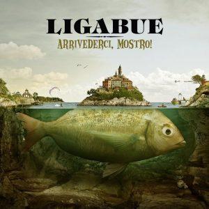 Arrivederci, mostro!, il disco di Ligabue che conteneva Ci sei sempre stata