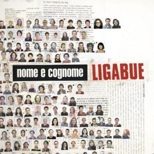 Nome e cognome, l'album di Ligabue che conteneva L'amore conta