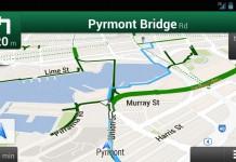 Google Maps e le altre app di navigatori satellitari gratuiti