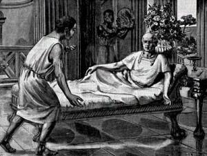 Lucio Licinio Lucullo, secondo Celi e Santangelo un buon possibile Presidente della Repubblica