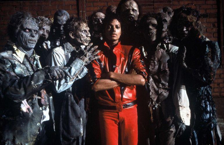 Michael Jackson è il cantante che ha venduto di più negli anni '80 (e non solo)