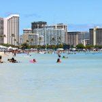 Honolulu alle Hawaii