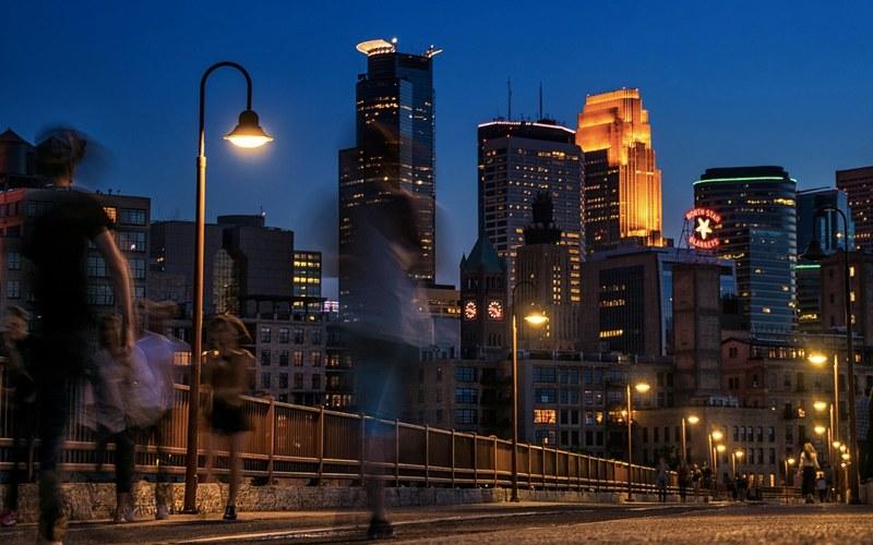 migliori città per agganciare in USA incontri caffè e bagel
