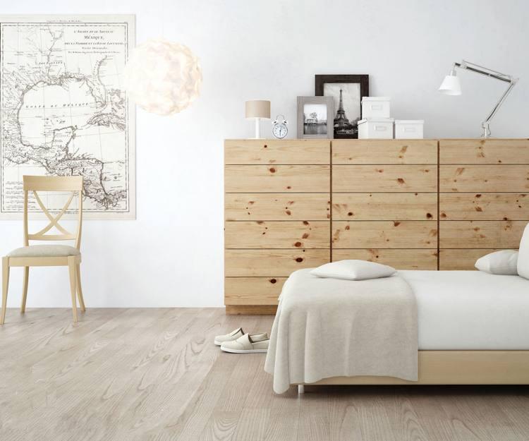 Cinque caratteristiche fondamentali dell 39 arredamento for Arredamento svedese